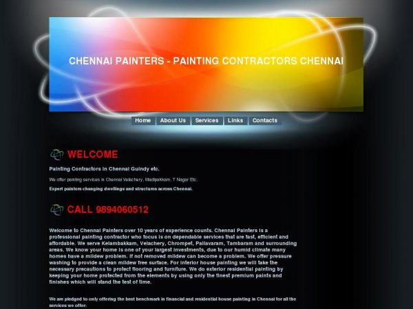 chennaipainters.in